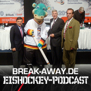 Break-Away.de Eishockey-Podcast Folge 119