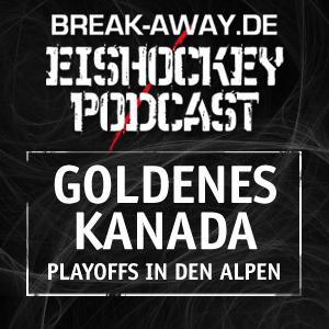 Break-Away.de Eishockey-Podcast #137 - Crosby schießt Kanada zu Gold