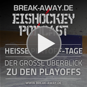 Break-Away.de Eishockey-Blog