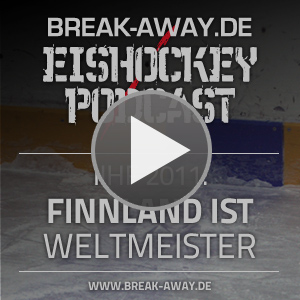 Break-Away.de: Finnland ist Eishockey-Weltmeister 2011
