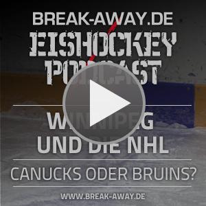 Break-Away.de: Das neue Team in der NHL - Winnipeg
