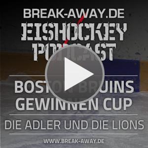 Break-Away.de Eishockey-Podcast