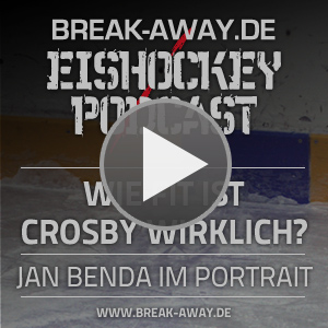 Eishockey-Blog über Sidney Crosby