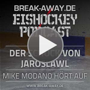 Break-Away.de Eishockey-Podcast 170