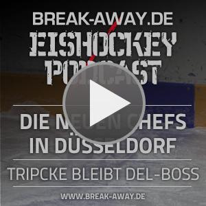Bei der DEG gibt es neue Chefs - Break-Away.de Eishockey-Blog