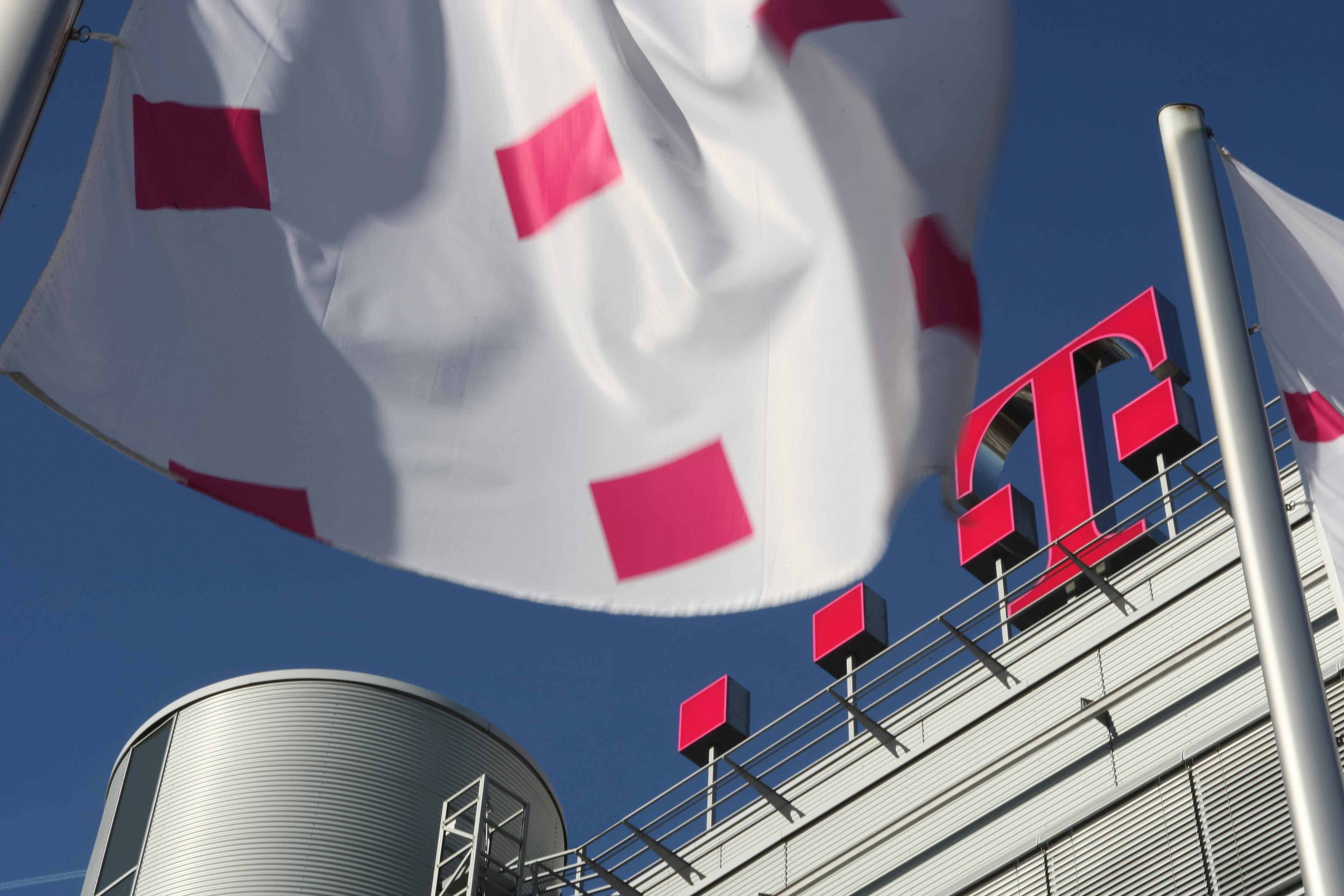 Foto: Deutschen Telekom AG